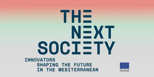 """Résultat de recherche d'images pour """"THE NEXT SOCIETY"""""""