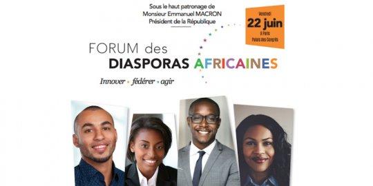"""Résultat de recherche d'images pour """"Paris, 22 juin: Forum des diasporas africaines"""""""