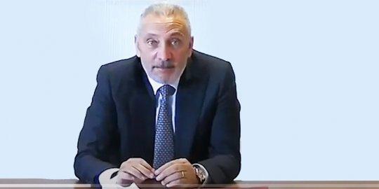 Moulay Hafid EL ALAMY, ministre de l'Industrie du Maroc, se prononce pour un modèle euro-africain de Zones Économiques Spéciales et Sécurisées (ZESS)